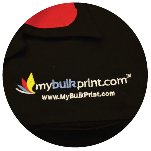 embroidery t-shirt printing